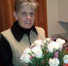 Susan Purnell Flowers