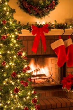 christmas stockings - soul alive women blog