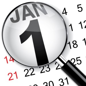 Jan 1 Calendar Date - Soul Alive Women Blog